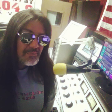 Robert Miguel is now on Uvalde Radio
